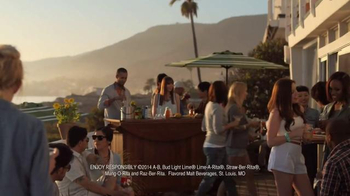 Bud Light Mang-O-Rita TV Spot, 'Get the Party Started' - Thumbnail 9