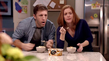 Breyers Gelato Indulgences TV Spot, 'Not for Kids' - 14637 commercial airings