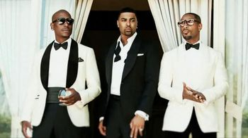 Crown Royal TV Spot, 'TGTT' Featuring Ginuwine - 3 commercial airings