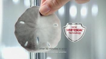 Colgate Optic White TV Spot, 'Sand Dollar' - Thumbnail 6