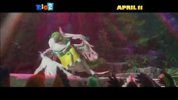 Rio 2 - Alternate Trailer 12