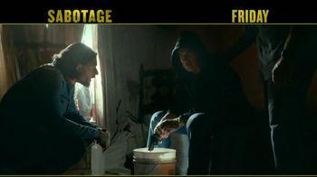 Sabotage - Alternate Trailer 24