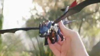 DreamWorks Dragons Defenders of Berk Toothless TV Spot