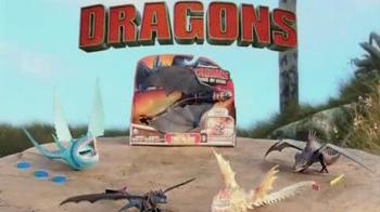 DreamWorks Dragons Defenders of Berk Toothless TV Spot - Thumbnail 10