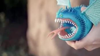 DreamWorks Dragons Defenders of Berk Toothless TV Spot - Thumbnail 5