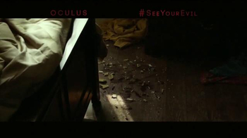 Oculus - Alternate Trailer 4