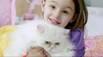 Care.com TV Spot, 'Abby-Approved'