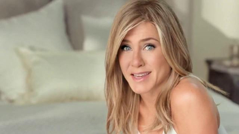 Aveeno Positively Radiant Daily Moisturizer TV Spot Feat. Jennifer Aniston - Thumbnail 2