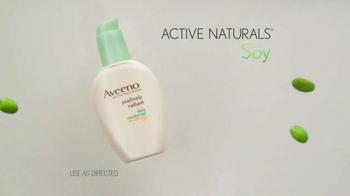Aveeno Positively Radiant Daily Moisturizer TV Spot Feat. Jennifer Aniston - Thumbnail 5