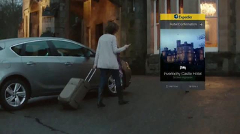 Expedia TV Spot, 'Find Your Storybook: Mobile App' - Thumbnail 3