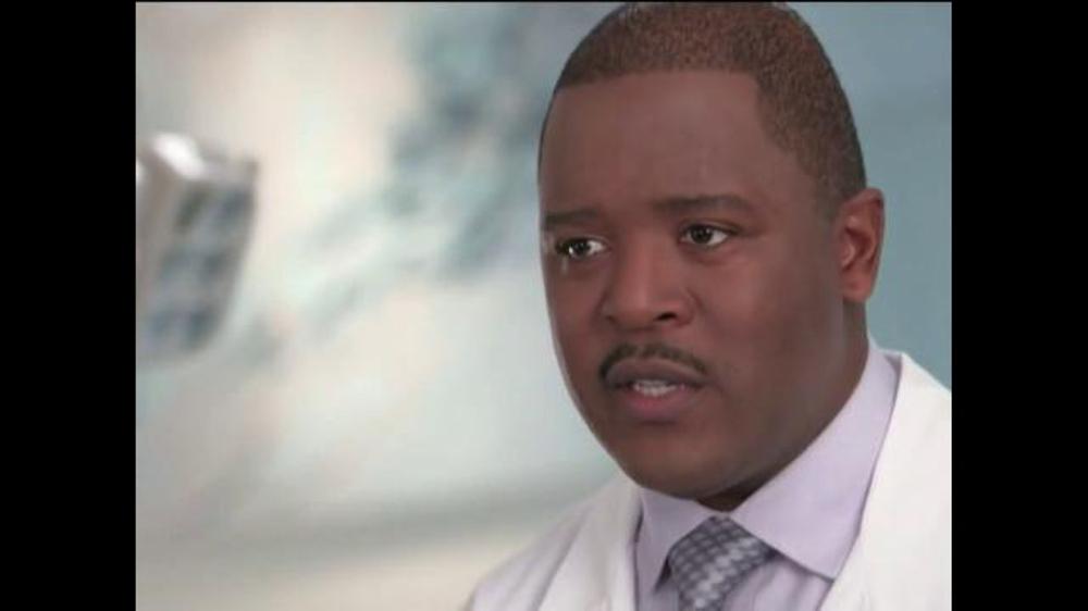 ProNamel Multi-Action TV Commercial, 'Dr. Malcolm Murray'
