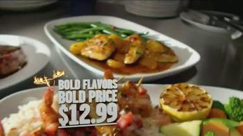 Longhorn Steakhouse TV Spot, 'Bold Flavors, Bold Price.' - Thumbnail 4
