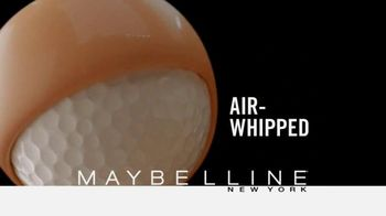 Maybelline New York Dream Liquid Mousse TV Spot
