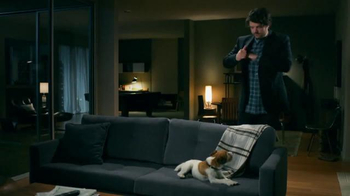 Xfinity My Account App TV Spot, 'Max and His Dog' - Thumbnail 2