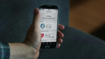 Xfinity My Account App TV Spot, 'Max and His Dog' - Thumbnail 4