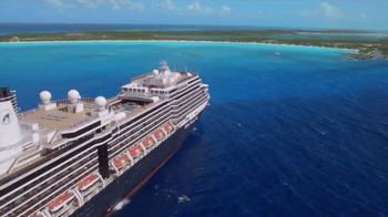 Holland America Line TV Spot