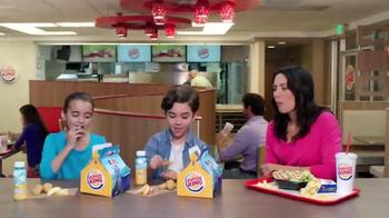 Burger King Kid's Meal TV Spot, 'Rio' - Thumbnail 1