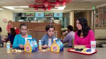 Burger King Kid's Meal TV Spot, 'Rio' - Thumbnail 2