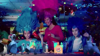 Burger King Kid's Meal TV Spot, 'Rio' - Thumbnail 7