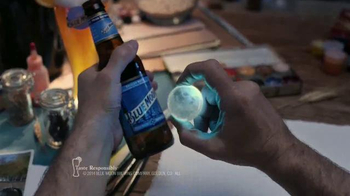 Blue Moon Expressionist Collection TV Spot, 'Something New' - Thumbnail 2