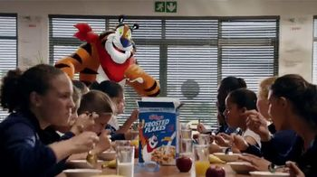 Frosted Flakes TV Spot for Fuel and Fun