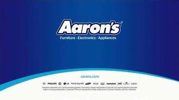 Aaron's TV Spot, 'Charmony: Own It' - Thumbnail 10