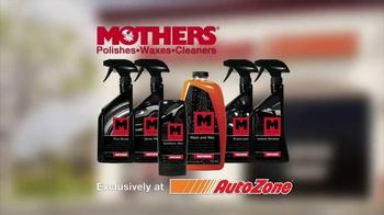 Mothers Polish M Tech TV Spot - Thumbnail 10