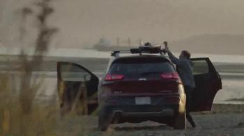 2014 Jeep Cherokee Sport TV Spot, 'Boots' - Thumbnail 2