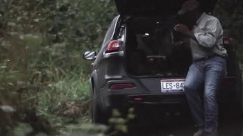 2014 Jeep Cherokee Sport TV Spot, 'Boots' - Thumbnail 4