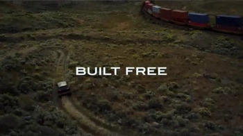 2014 Jeep Cherokee Sport TV Spot, 'Boots' - Thumbnail 8