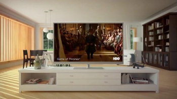 Xfinity HBO & Digital Preferred TV Spot, 'Awesome is HBO' - Thumbnail 1