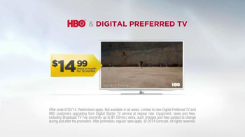 Xfinity HBO & Digital Preferred TV Spot, 'Awesome is HBO' - Thumbnail 10