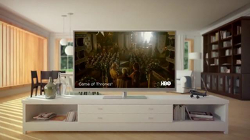 Xfinity HBO & Digital Preferred TV Spot, 'Awesome is HBO' - Thumbnail 2