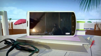 Xfinity HBO & Digital Preferred TV Spot, 'Awesome is HBO' - Thumbnail 3