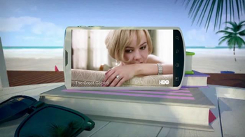 Xfinity HBO & Digital Preferred TV Spot, 'Awesome is HBO' - Thumbnail 4
