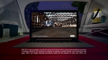 Xfinity HBO & Digital Preferred TV Spot, 'Awesome is HBO' - Thumbnail 5