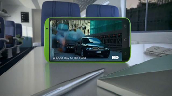 Xfinity HBO & Digital Preferred TV Spot, 'Awesome is HBO' - Thumbnail 6