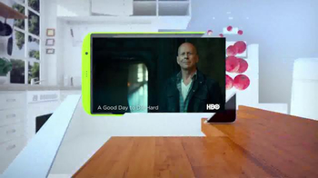 Xfinity HBO & Digital Preferred TV Spot, 'Awesome is HBO' - Thumbnail 7