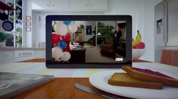 Xfinity HBO & Digital Preferred TV Spot, 'Awesome is HBO' - Thumbnail 8