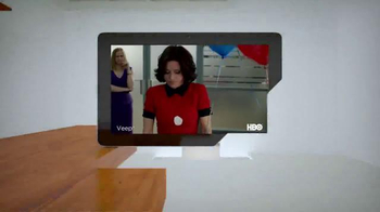 Xfinity HBO & Digital Preferred TV Spot, 'Awesome is HBO' - Thumbnail 9