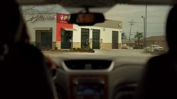 Jiffy Lube TV Spot, 'Early Riser' - Thumbnail 3