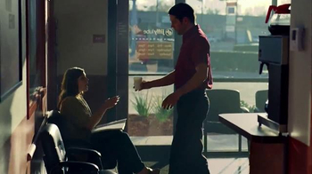 Jiffy Lube TV Spot, 'Early Riser'