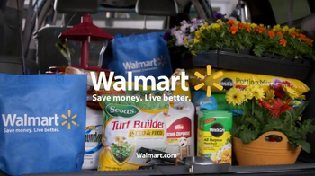 Walmart TV Spot, 'Ready for Spring' - Thumbnail 10