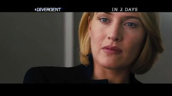 Divergent - Alternate Trailer 15