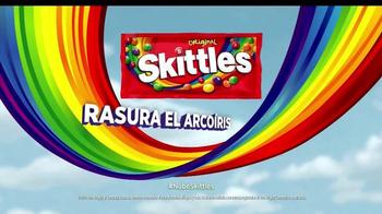 Skittles TV Spot, 'La Nube' [Spanish] - Thumbnail 10