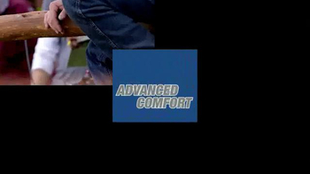Wrangler Advanced Comfort TV Spot featuring Trevor Brazile - Thumbnail 4
