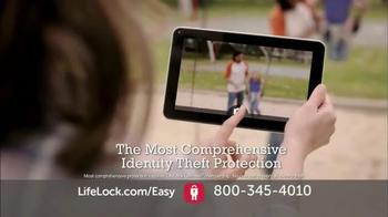 LifeLock TV Spot, 'Get Protected' - Thumbnail 3