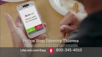 LifeLock TV Spot, 'Get Protected' - Thumbnail 4