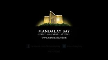 Mandalay Bay Resort and Casino TV Spot, 'Resortist' - Thumbnail 10