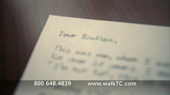 Bowflex TreadClimber TV Spot, 'Men Walking' - Thumbnail 1